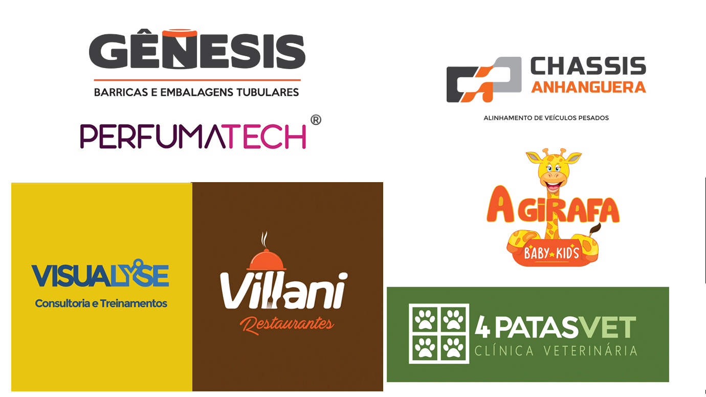 logotipo diamond light, cração d elogotipo